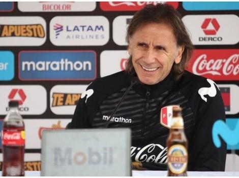 ¿Ricardo Gareca dirigiendo a la Selección Chilena? El 'Tigre' respondió la interrogante