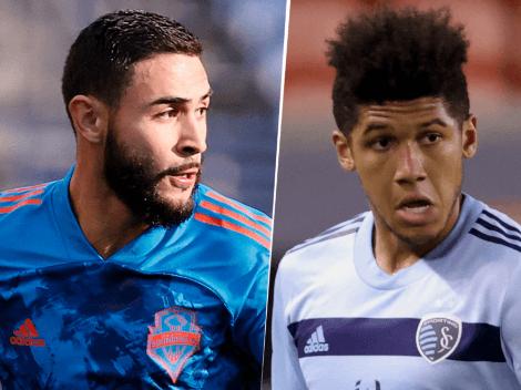 Seattle Sounders vs Sporting Kansas City: Pronóstico, cómo, cuándo y dónde VER HOY EN VIVO ONLINE la MLS 2021