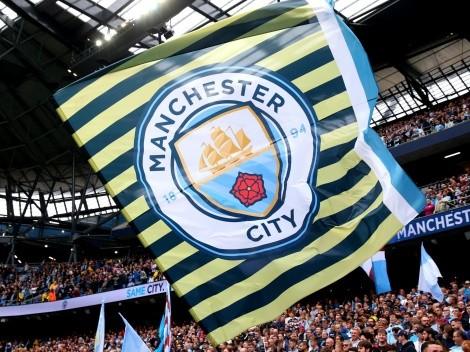 Filtran correos que pueden poner en aprietos al Manchester City