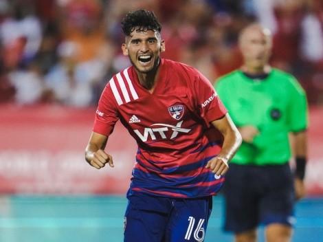 Sin Chicharito Hernández, LA Galaxy sufre dolorosa derrota ante FC Dallas