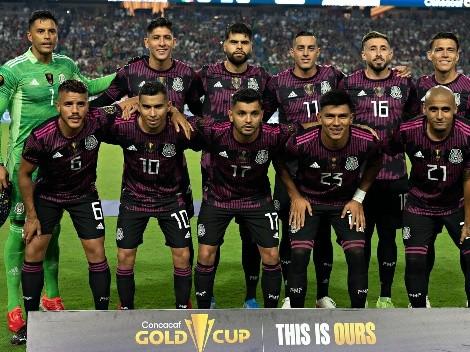 El Tri gustó: Calificaciones de los jugadores de México ante Honduras