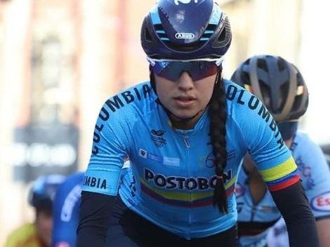 Tremendo nivel: Paula Patiño mostró sus dotes y quedó en el Top 30 en Tokio 2020