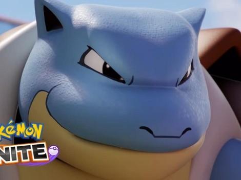 Se filtran los próximos Pokémon que llegarán a Pokémon UNITE