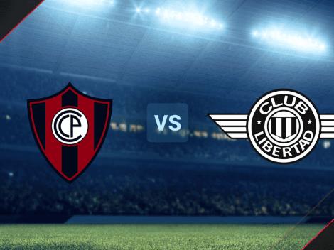 VER HOY EN VIVO   Cerro Porteño vs. Libertad por la Primera División: hora y TV para seguir EN DIRECTO