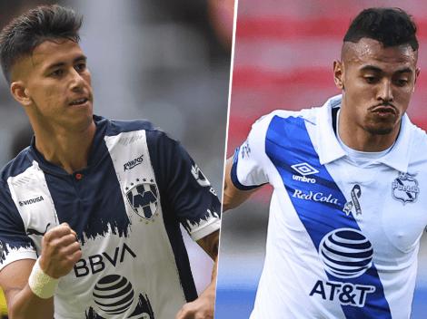 VER HOY   Monterrey vs. Puebla EN VIVO por la Liga MX: horario y canal de TV del juego por el Grita México A21