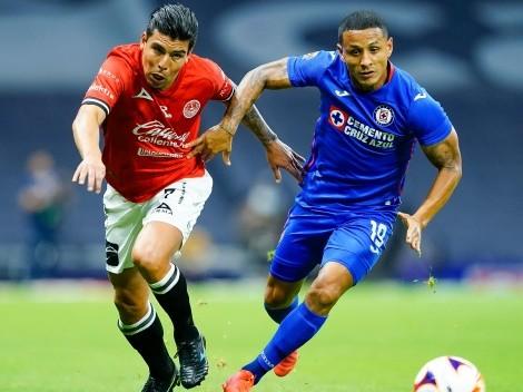 VER en USA | Cruz Azul vs Mazatlán: Pronóstico, fecha, hora y canal de TV para ver EN VIVO ONLINE la Liga MX