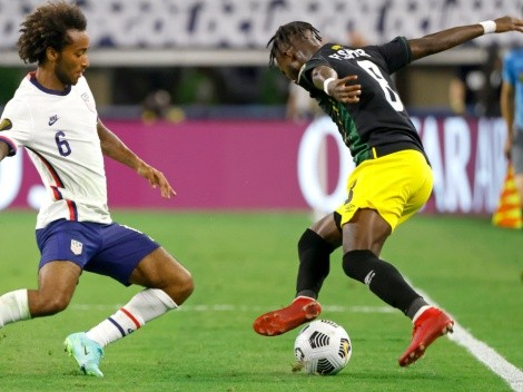 USA beat Jamaica 1-0 in a tight match to reach semifinals: Highlights and goal from Gold Cup 2021