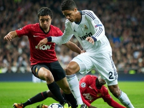 Inminente: por esta cifra se iría Varane al Manchester United