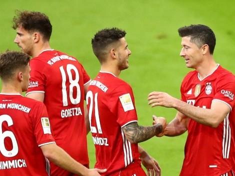 Koeman pide a una estrella del Bayern