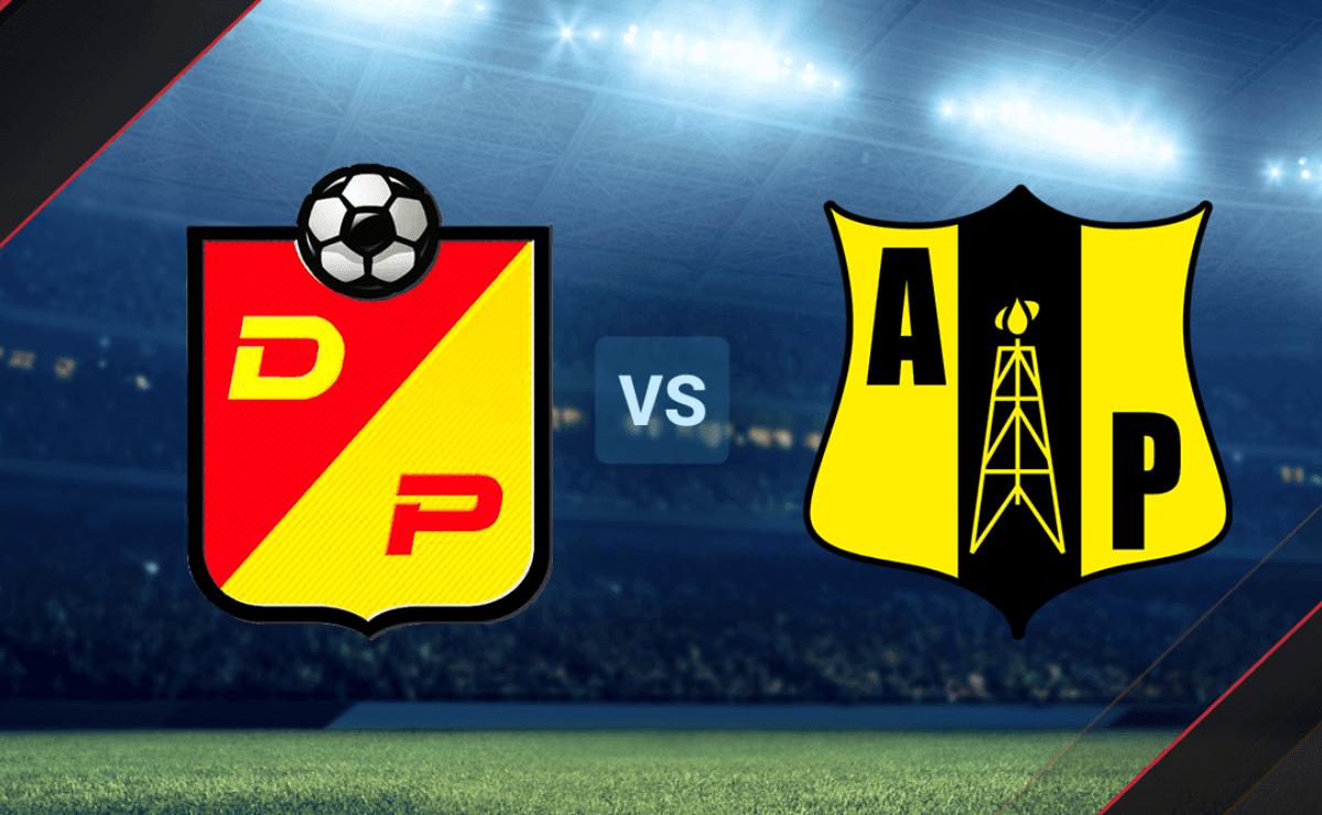 HOY   Deportivo Pereira vs. Alianza Petrolera por la Liga Betplay de Colombia: hora y TV para ver EN VIVO