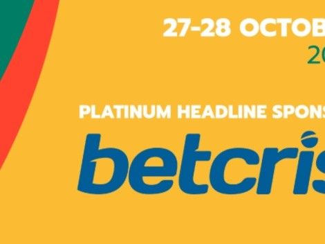 Betcris confirmed as Platinum Headline Sponsor of the inaugural SBC Summit Latinoamérica
