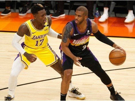 ESPN revealed the most likely point guard for the Lakers and it's disappointing