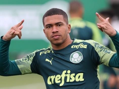 Sem espaço com Abel, Esteves recebe convite e deve disputar a Série A por clube do Sul