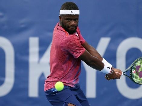 Cuándo y contra quién juegan los delegados de Tenis para Estados Unidos en los Juegos Olímpicos