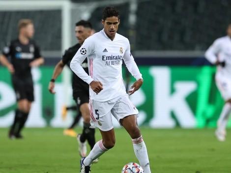 Rio Ferdinand confirma el fichaje de Varane