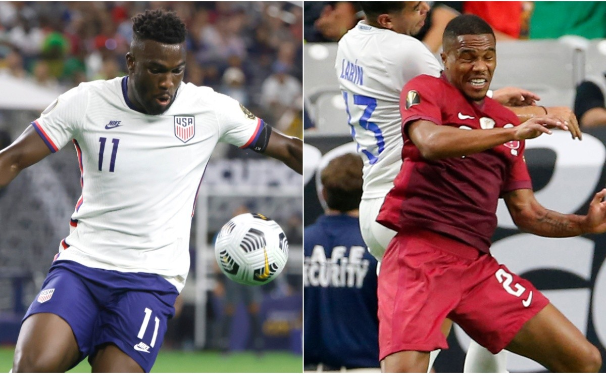 Qatar vs USA: Date, time and TV Channel for Concacaf Gold Cup 2021 semifinals
