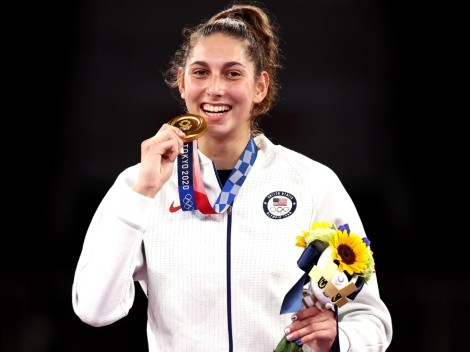 Olympic Games: The United States medals in Tokyo 2020