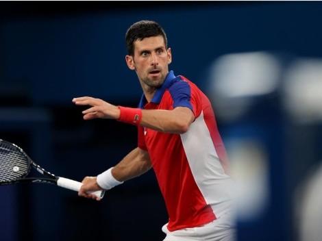 Tenis: Así se jugará Dobles Mixto con Djokovic y una pareja argentina