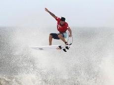 Ítalo Ferreira: el primer medallista de oro de surf en los Juegos Olímpicos