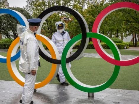 Reportan récord de casos de COVID-19 en Tokio en plenos Juegos Olímpicos