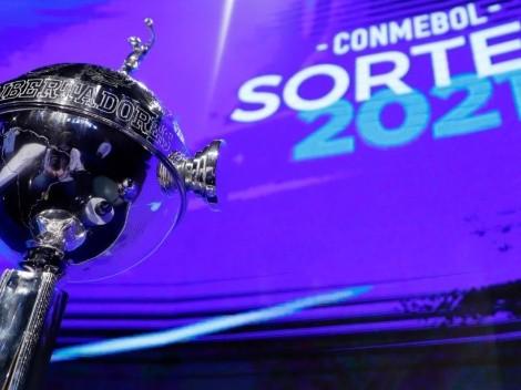 Ya hay fecha para la final de la Libertadores