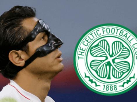 Lo quieren de todas maneras: Celtic de Escocia ofertó 8.5 millones de libras por Gianluca Lapadula