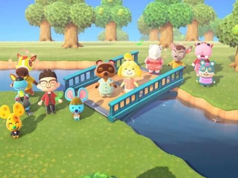 Nintendo afirma que Animal Crossing: New Horizons recibirá más contenido en 2021