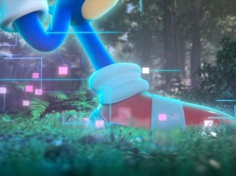 SEGA admite que el nuevo juego de Sonic fue anunciado antes de tiempo