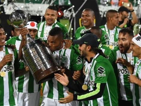 Para llorar: se cumplen cinco años de la segunda Libertadores de Nacional
