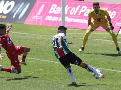 Unión La Calera vs. Palestino: Cómo ver EN VIVO por TNT Sports y streaming el partido por el Campeonato Nacional 2021