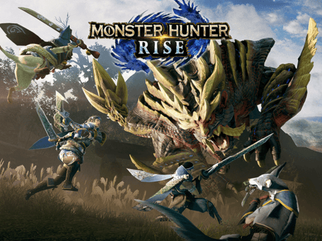Monster Hunter Rise anuncia un crossover con un clásico de Capcom