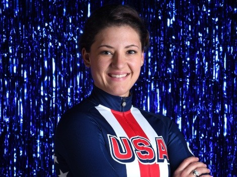 Tokyo 2020 Profiles   Chloe Dygert: Age, height, and weight
