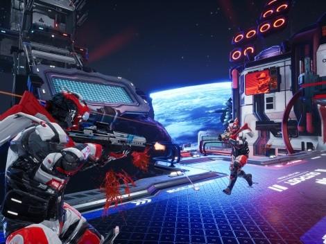 Se retrasa Splitgate, el juego gratis que combina Halo con Portal