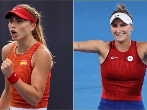 Paula Badosa vs Marketa Vondrousova: Predictions, odds and how to watch women's tennis at Tokyo 2020 Olympic Games