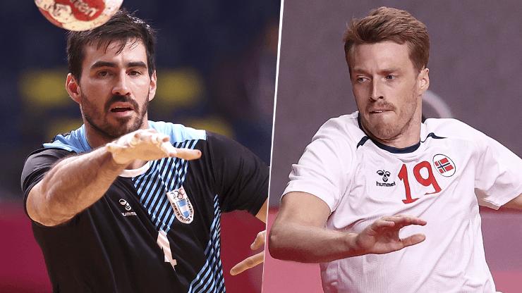 Handball | Argentina vs. Noruega por Tokio 2020: cuándo y dónde ver el  partido por los Juegos Olímpicos | Los Gladiadores | Canal de TV para ver  EN VIVO | TyC Sports |