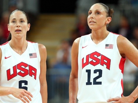Tokyo 2020: Diana Taurasi and Sue Bird can break 3 Olympic records with Team USA