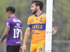 Miguel Herrera prescinde de una promesa de Tigres UANL