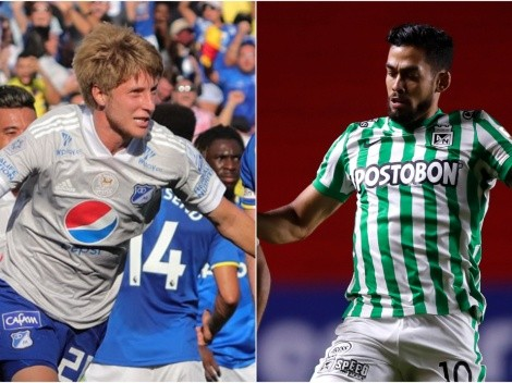 Millonarios vs Atletico Nacional: Preview, predictions, odds and how to watch Florida Cup 2021 in the US today