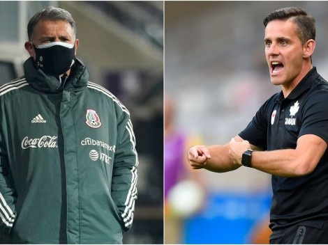 Mexico vs Canada: Confirmed lineups for 2021 Gold Cup semifinals