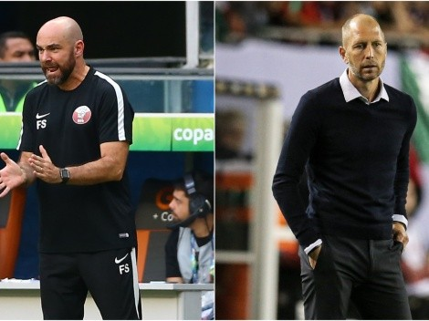Qatar vs USA: Confirmed lineups for 2021 Gold Cup semifinals