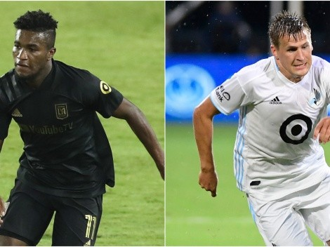 LAFC vs Minnesota United: Preview, predictions, odds, and how to watch 2021 MLS Week 16 in the US today