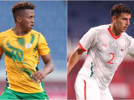 South Africa vs Mexico: Predictions, odds and how to watch men's soccer at Tokyo 2020 Olympic Games in the US