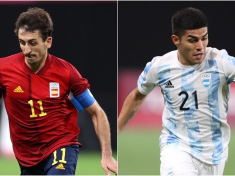 Spain vs Argentina: Predictions, odds and how to watch men's soccer at the Tokyo 2020 Olympic Games