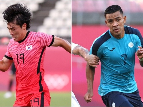 South Korea vs Honduras: Predictions, odds and how to watch men's soccer at the Tokyo 2020 Olympic Games in the US