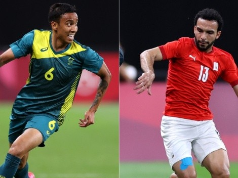 Australia vs Egypt: Predictions, odds and how to watch men's soccer at the Olympic Games 2020 in the US