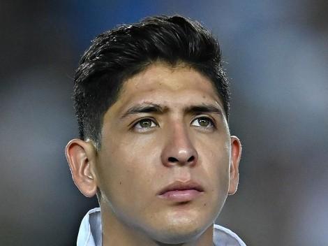 El reemplazante de Edson Álvarez para el partido frente a Canadá