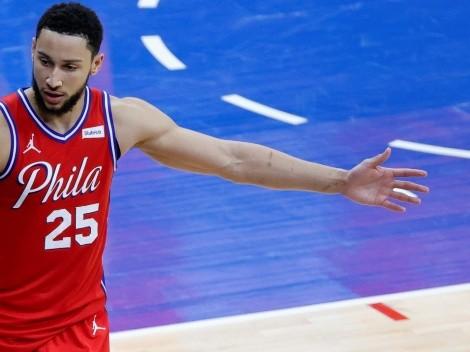 Nadie quiere a Ben Simmons: rechazan oferta de Philadelphia 76ers