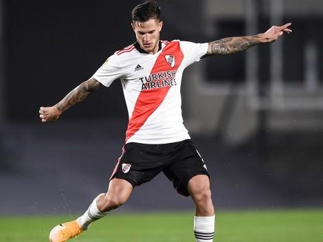 VER en USA   Sarmiento vs. River Plate: Pronósticos, cómo, a qué hora y dónde ver EN VIVO ONLINE la Liga Profesional de Fútbol de Argentina