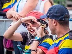 Valentina Acosta podría abandonar el Tiro con Arco profesional