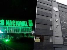 Nacional entuteló a la FCF, Dimayor y Cortuluá por inscripción de fichajes
